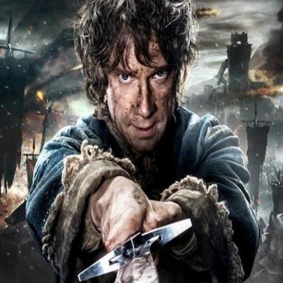 O Hobbit 3: A Batalha dos Cinco Exércitos - V...