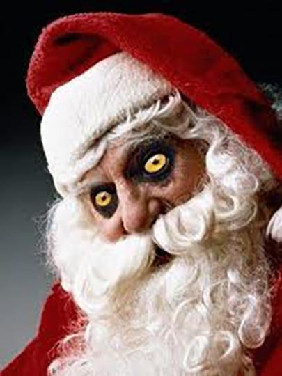A Verdadeira História do Papai Noel - Creepyp...