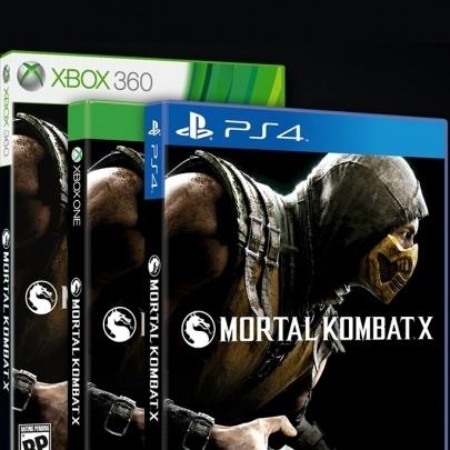 Prévia: Mortal Kombat X