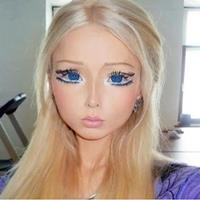 Bárbie humana pode ser fraude de Photoshop