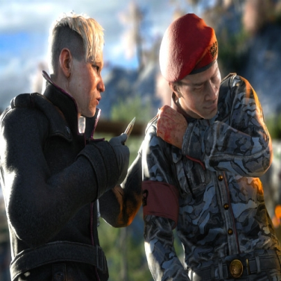 FAR CRY 4 - Nova gameplay