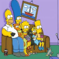 Personagem de Os Simpsons irá morrer em 2014