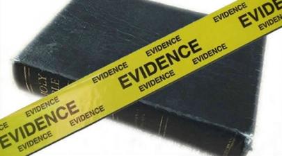 Existem testemunhas oculares de Jesus?