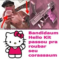 Bandidão hello kit