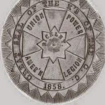 A Sociedade Secreta dos Cavaleiros do Círculo...