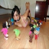 A revolta dos brinquedos