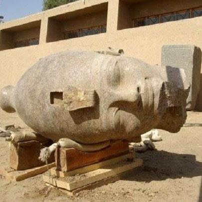 Cultura Egípcia uma viagem de 7000 anos.