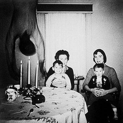 Fotos bizarras que nunca foram explicadas