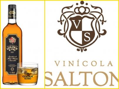 Vinícola Salton apresenta o primeiro uísque ...