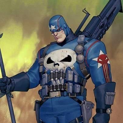Grandes feitos de Super-Heróis sem poderes
