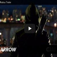 Veja o Trailer da Segunda temporada de Arrow