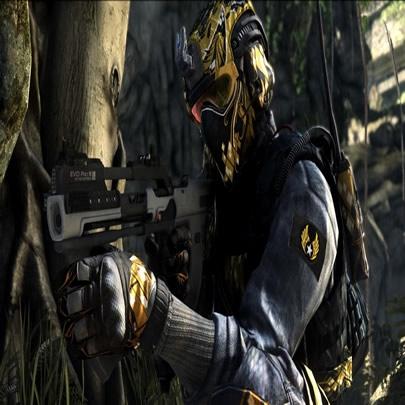 Nova DLC de Call of Duty ghosts é lançada