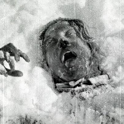 Incidente de Dyatlov Pass – Mortos por forç...