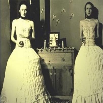 Todos nós temos um gêmeo maldito