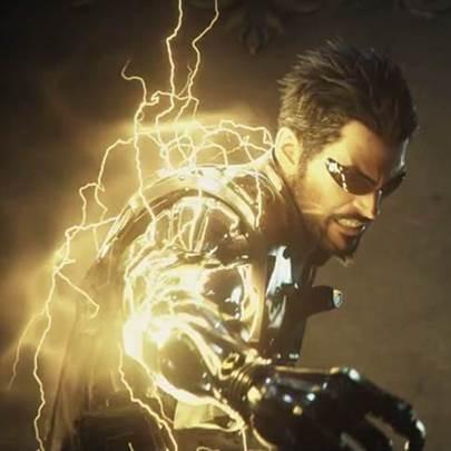 Novo game Deus Ex: Mankind Divided tem seu tra...