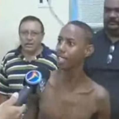 O traficante mais engraçado do Brasil