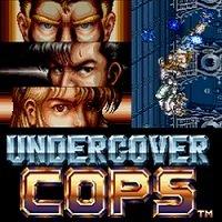 Undercover cops um grande glássico dos fliper...