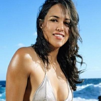 5 motivos para amar a Michelle Rodriguez