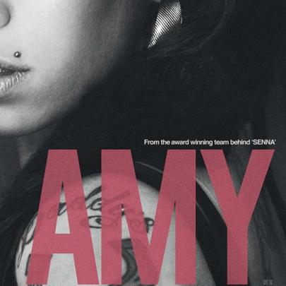 Documentário sobre Amy Winehouse ganha seu pr...