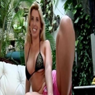 Comendo a prostituta no motel de luxo