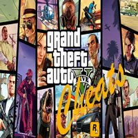 Lista de cheats gta 5