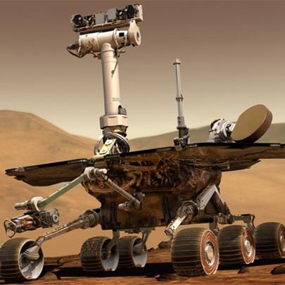 Nasa pagará por ideias para colonizar Marte, ...