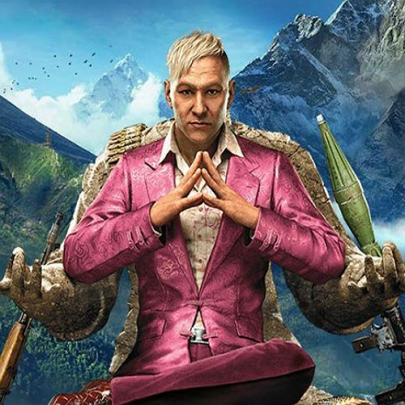 Far Cry 4 - mais um vídeo de gameplay!