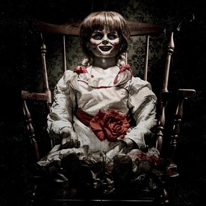 """O esperado filme """"Annabelle"""" é retirado d..."""
