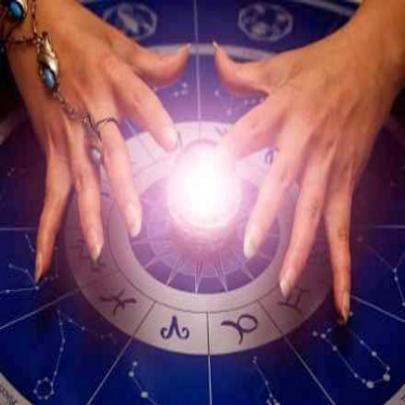 O futuro a Deus pertence, não recorra ao ocul...