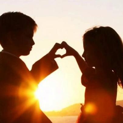 O que é o amor? Crianças de 4 a 8 anos respo...
