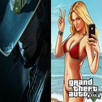 Os 5 vídeos de jogos mais vistos em 2013