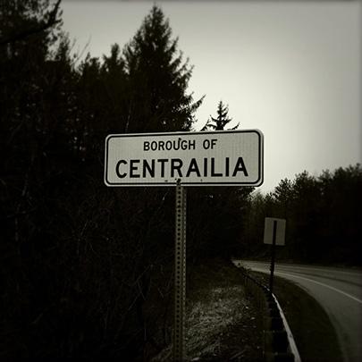 Conheça a verdadeira Silent Hill e se apavore...