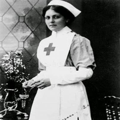 Mulher sobreviveu a 3 naufrágios, incluindo o...