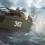 O DLC Naval Strike do BF4 Para PC Foi Adiado