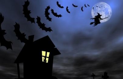 As bruxas de Salem azul passagens não foram q...
