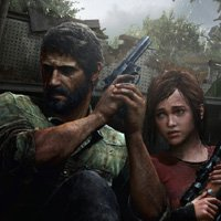 The last of us, um jogo emocionante