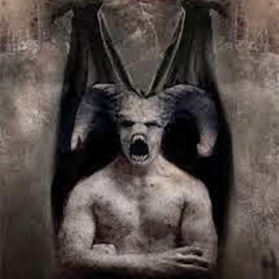 A Hierarquia dos demônios