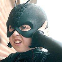 "Trailer de \""Antboy\"", o super-herói mirim!"