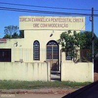 Igrejas com nomes bem bizarros e muito engraç...