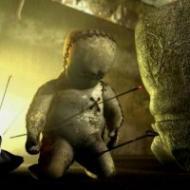 Sebastian's Voodoo – Curta de Animação
