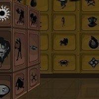 Desafio Saia da Sala Misteriosa