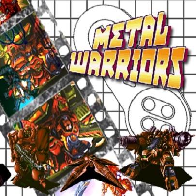 Review completo de metal warriors um bom game ...