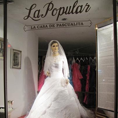 Conheça a história de Pascualita: A Terríve...