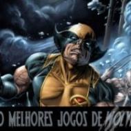 Top 10 Melhores jogos de Wolverine!