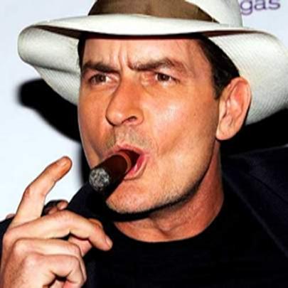 10 Fatos bizarros sobre Charlie Sheen que vocÃ...