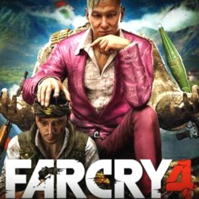 Far Cry 4: vídeo sobre como montar em elefant...