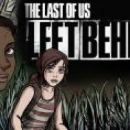 Making of do DLC Left Behind do The Last of Us
