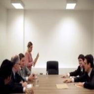 Reunião Emergencial na Esplanada dos Poderes
