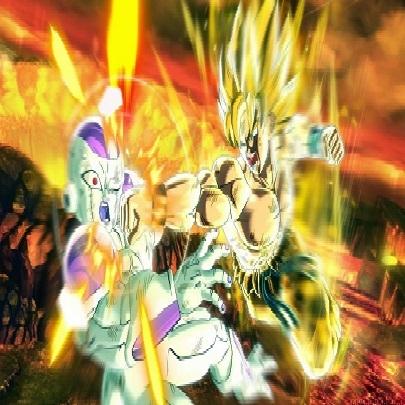 Seja um Sayajin em Dragon Ball Xenoverse