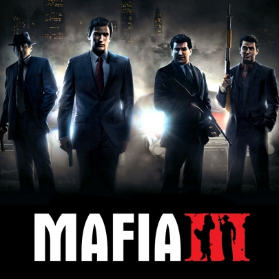 Mafia 3 está cada vez mais perto de ser anunc...